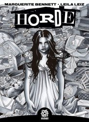 After-Shock Comics's Horde Hard Cover # 1