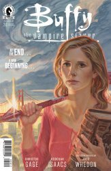 Dark Horse's Buffy the Vampire Slayer: Season 10 Issue # 30