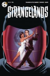 Humanoids Publishing's Strangelands Issue # 5