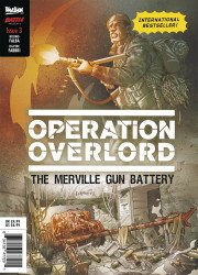 Rebellion's Operation Overlord Issue # 3