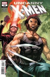 Marvel Comics's Uncanny X-Men Issue # 12