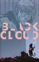 Image Comics's Black Cloud Issue # 6