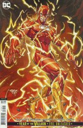DC Comics's The Flash Issue # 78b
