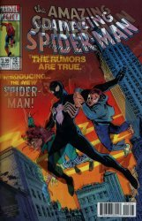 Marvel Comics's The Amazing Spider-Man: Renew Your Vows Issue # 13b