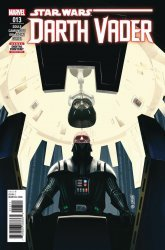 Marvel Comics's Darth Vader Issue # 13