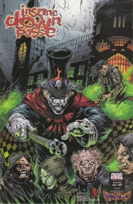 insane clown posse pendulum 8b chaos comics comicbookrealm com