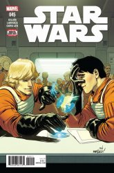 Marvel Comics's Star Wars Issue # 45