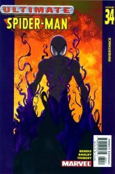 Ultimate Marvel's Ultimate Spider-Man Issue # 34
