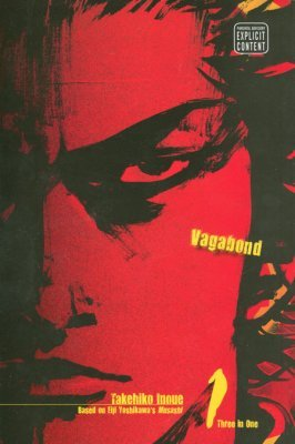 Vagabond, Vol. 3 (VIZBIG Edition) by Takehiko Inoue (2009, Paperback)