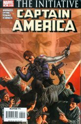 Marvel Comics's Captain America Issue # 30