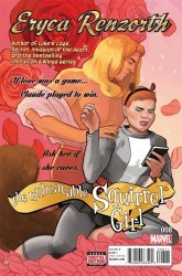 Marvel's The Unbeatable Squirrel Girl Issue # 8