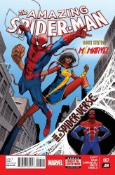 Marvel Comics's The Amazing Spider-Man Issue # 7
