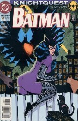 DC Comics's Batman Issue # 503