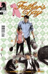 Dark Horse's Father's Day Issue # 1