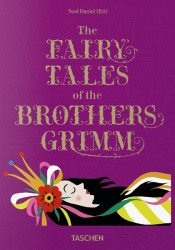 Taschen's Fairy Tales of the Brothers Grimm Hard Cover # 1-2nd print