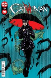 DC Comics's Catwoman Issue # 30