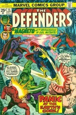 2011 **15 The Defenders 8 NM