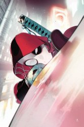 Marvel Comics's Spider-Gwen Issue # 32unknown