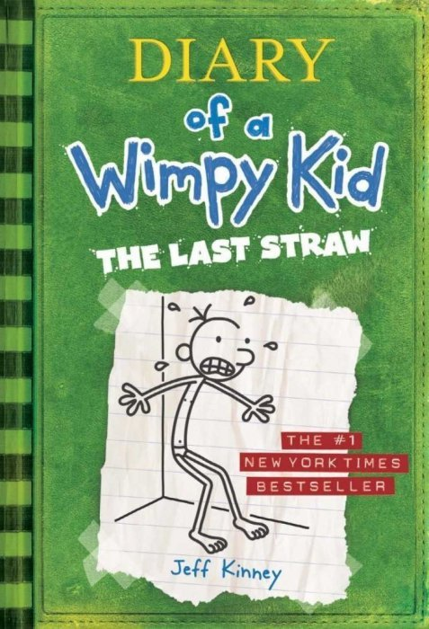 Diary Of A Wimpy Kid H...