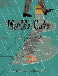 Avery Hill Publishing's Marble Cake Soft Cover # 1