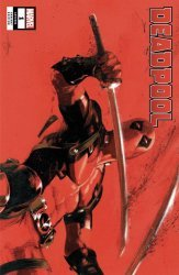 Marvel Comics's Deadpool Issue # 1igc