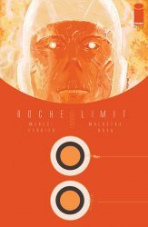 Image's Roche Limit Issue # 3