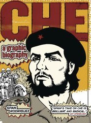 Verso's Che: A Graphic Biography TPB # 1
