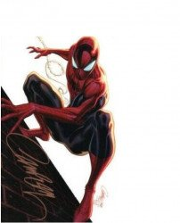 Marvel Comics's Amazing Spider-Man Issue # 800jsc-j
