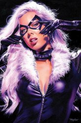 Marvel Comics's Black Cat Issue # 1mayhew store-b