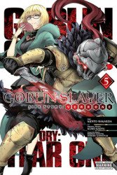 Yen Press's Goblin Slayer: Side Story Year One Soft Cover # 5