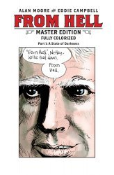 Top Shelf Productions's From Hell: Master Edition Issue # 1