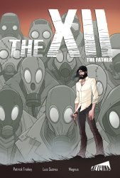 Alterna Comics's The XII TPB # 1