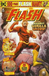 DC Comics's Flash Giant Giant Size # 5me