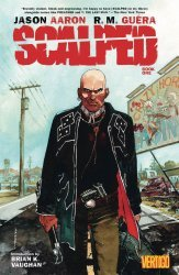 Vertigo's Scalped TPB # 1b