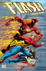 DC Comics's Flash by Mark Waid TPB # 7