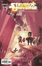 KaBOOM!'s Steven Universe Issue # 10b