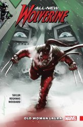 Marvel Comics's All-New Wolverine TPB # 6