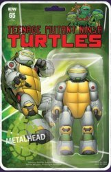 IDW Publishing's Teenage Mutant Ninja Turtles Issue # 65blindbox-b