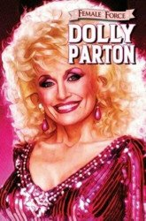 Tidal Wave Studios's Female Force: Dolly Parton Issue # 1b