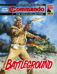 D.C. Thomson & Co.'s Commando: For Action and Adventure Issue # 5300