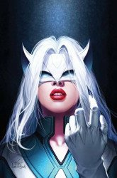 Marvel Comics's Future Fight Firsts: White Fox Issue # 1c