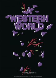 Koyama Press's A Western World Soft Cover # 1