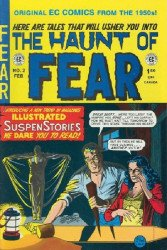 Russ Cochran's Haunt of Fear Issue # 2