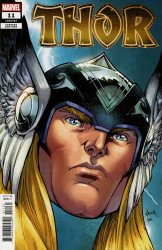 Marvel Comics's Thor Issue # 11c
