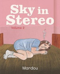 Uncivilized Books's Sky In Stereo Soft Cover # 2