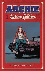 Archie Comics Group's Archie Hard Cover # 2