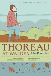 Hyperion Books's Thoreau at Walden Hard Cover # 1 - 2nd print