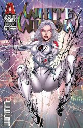 Absolute Comics Group's White Widow Issue # 5b