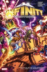 Marvel Comics's Infinity Countdown TPB # 1