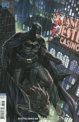 DC Comics's Detective Comics Issue # 984b